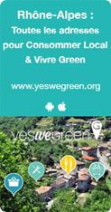 yeswegreen